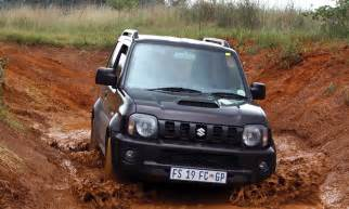Suzuki Jimny Road Test Suzuki Jimny Leisure Wheels