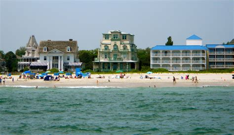 Houses In New Jersey by File Cape May Beach Ave From The Sea 2 Jpg Wikimedia Commons
