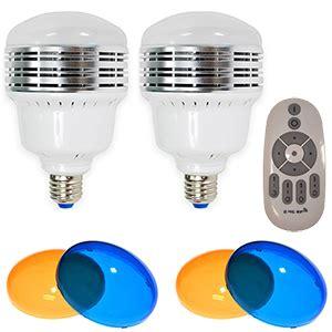 savage 500w led studio light kit savage led60k 500 watt led studio light kit with 2 lights