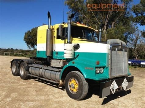 kenworth t650 specifications used 1987 kenworth t650 for sale