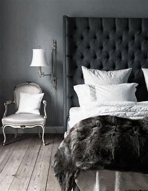 tufted headboard bedroom ideas 1000 ideas about luxurious bedrooms on pinterest