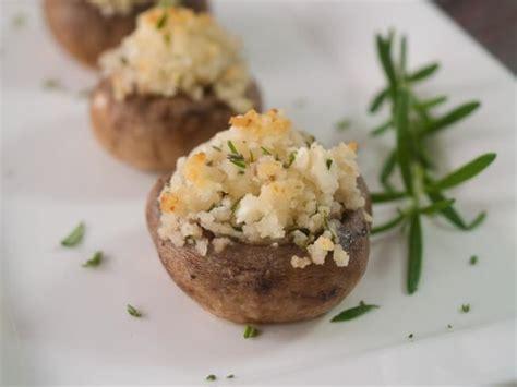 vegetarian recipes with feta cheese stuffed mushrooms with feta cheese recipe cdkitchen
