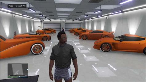 How To Purchase A Garage In Gta 5 by Gta 5 Multiplayer Sickest Best Most Expensive