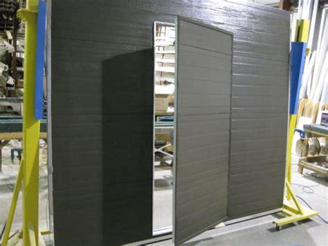 commercial pass  doors