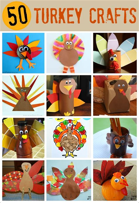 Thanksgiving Papercraft - thanksgiving crafts for pipe cleaner turkey mess