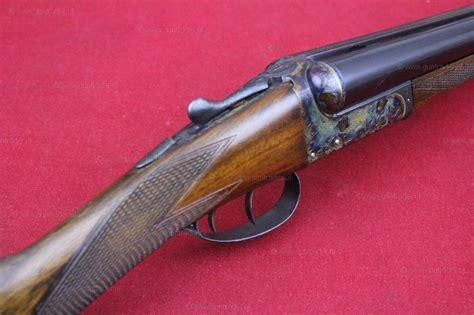 webley scott model 700 shotgun webley scott 12 gauge 700 side by side second hand