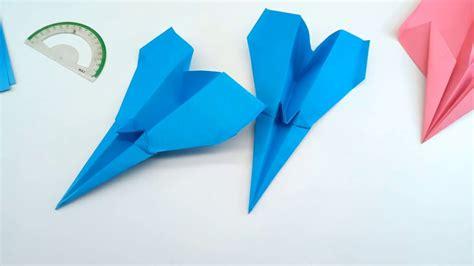 How To Make A Paper Sr 71 Blackbird That Flies - origami paper jet how to make a paper airplane for