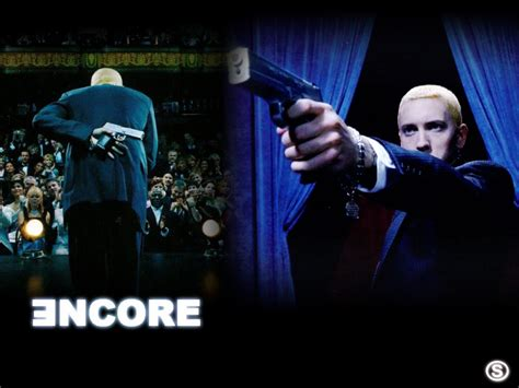 Are You An Encore by Eminem Encore 2004 Songs Downloads Pranjal