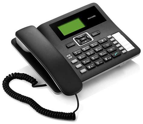 tariffe casa senza telefono telefono casa fisso con sim 3g bluetooth huawei f617 senza