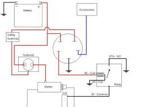 lawn mower ignition switch wiring diagram moreover lawn mower ignition switch wiring diagram