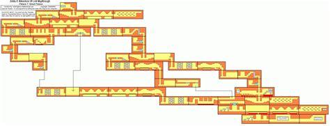 legend of zelda ii map zelda ii the adventure of link d for dead part 21