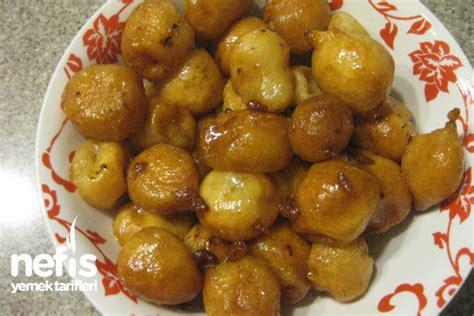tr lokma tatls tarifi seyir kafe lokma tatlısı resimli yemek tarifleri