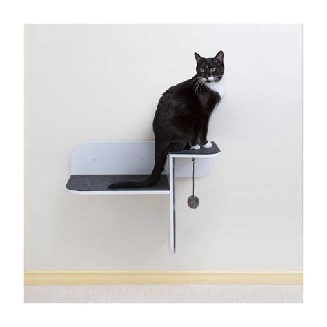 modern cat wall system  piece combo kit