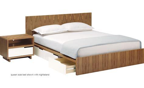 Tempat Tidur Elite Bed dot modu licious bed hivemodern
