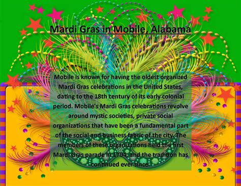 what is the meaning of mardi gras mobile alabama trip as a second language