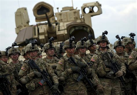 U S Army 7 surprising facts about the us army business insider