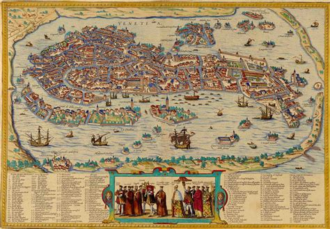 the treacherous world of the 16th century how the pilgrims escaped it the prequel to america s freedom books east meets west in venice muslim heritage