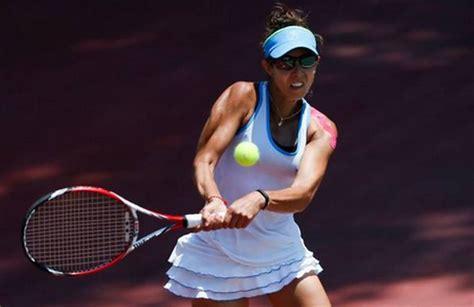 Mihaela Buzarnescu Wta Mihaela Buzarnescu In Top 100 Wta Tenis Tenis Tenis