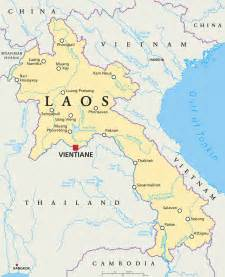 map of laos laos is a key link for china s obor ambitions asia times