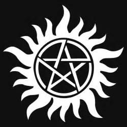 quot anti possession tattoo symbol white version