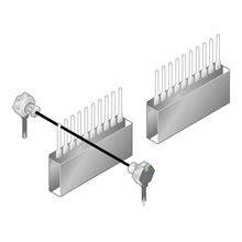 Sensor Cahaya Dc 220 Volt Photo Electronic Sensor 178 ex 30 photoelectric sensor panasonic