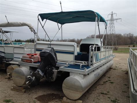 used pontoon boat trailers in florida harris pontoon boat trailers