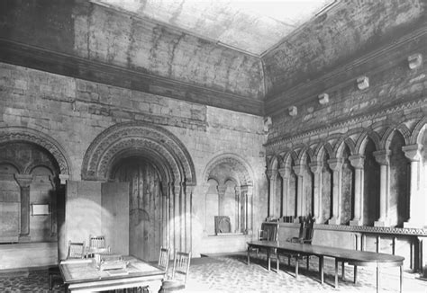 chapter house chapter house durham world heritage site