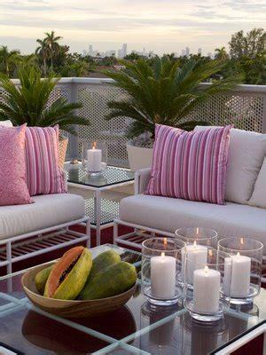 decoracion de balcones y terrazas peque 241 as 99 ideas ideas f 225 ciles para ambientar terrazas y balcones mdz