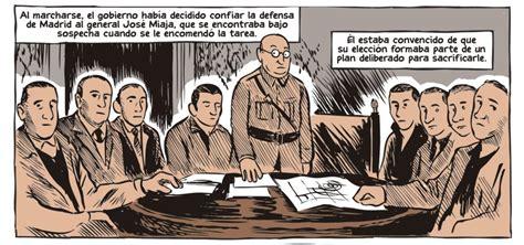 la guerra civil espanola novela grafica libro para leer ahora fotos c 243 mic la novela gr 225 fica sobre la guerra civil cultura el pa 205 s