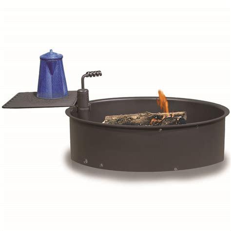 Firepit Inserts Fswbh 30 7 Backyard Firering Or Pit Insert Buy Now Cfire Rings Pilot Rock
