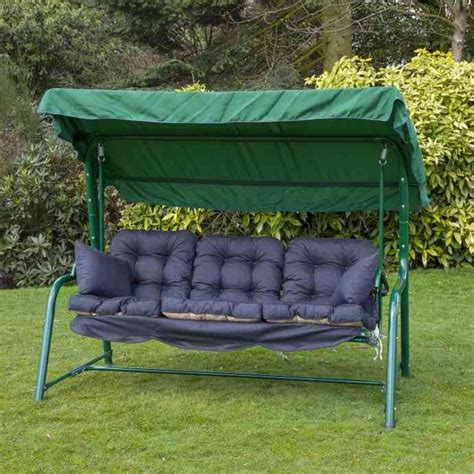 outdoor glider swing replacement seat 3 person swing cushion replacements porch swing cushions