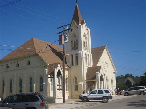 Nice Churches In Texas City #1: First_United_Methodist_Church%2C_Colorado_City%2C_TX_IMG_4544.JPG