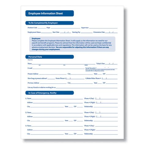 employee contact information template event proposal samples