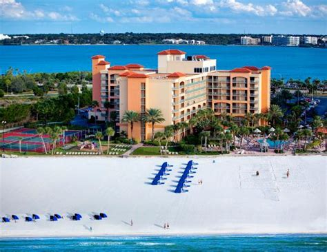hotels with in room clearwater fl sheraton sand key resort prices from 163 168 163 2 0 0 reviews photos clearwater florida