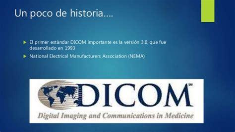 imagenes medicas dicom dicom equipo 1