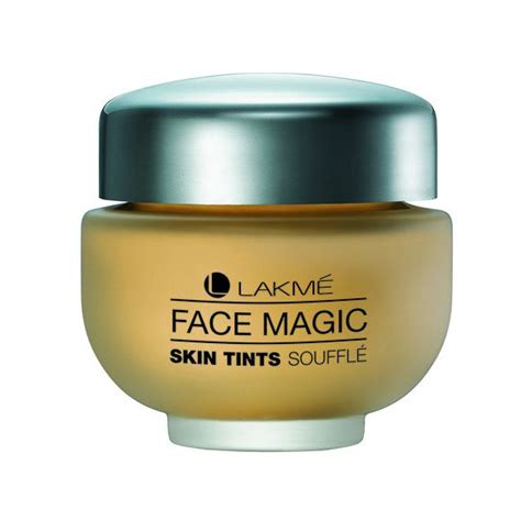 Product Find Faced Magic Wand Foundation 3 by Lakme Magic Marble Foundation 30ml Buy Lakme