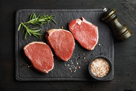 spicy lime marinated eye   steaks recipe