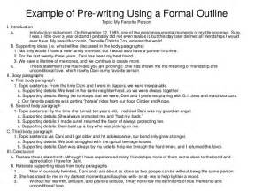 Essay Writing Techniques Exles by The Writing Process Phases Of Writing