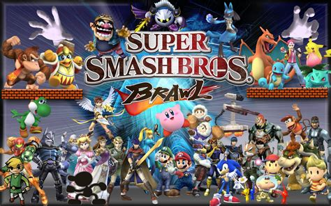 smash brios super smash bros for wii u and 3ds nintendo would like to