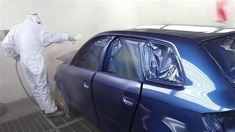 carrozziere economico roma come verniciare l auto sos car