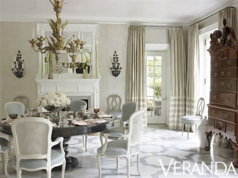 bunny williams dining rooms a comfortable and inviting home designed by bunny williams