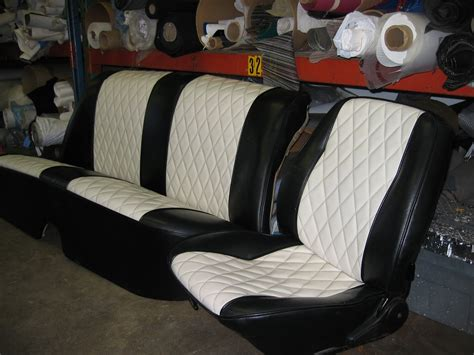 custom seat upholstery homestyle custom upholstery and awning car seats