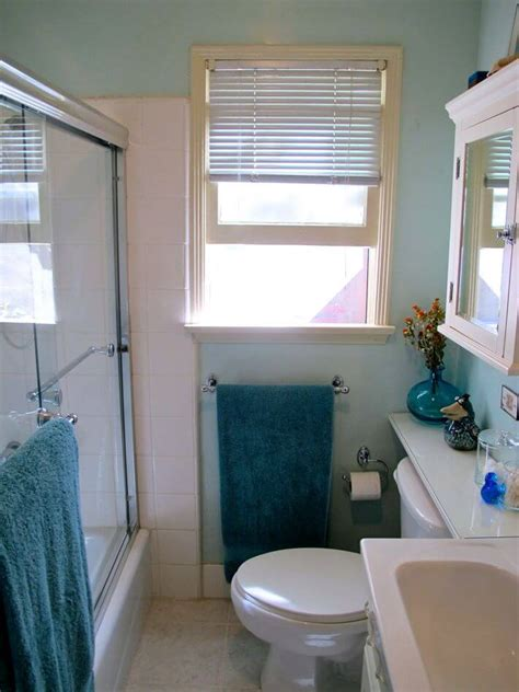 updated bathroom bathroom makeover is easy as 1 2 3 homejelly