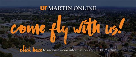 Ut Martin Mba Tuition by Ut Martin The Of Tennessee At Martin