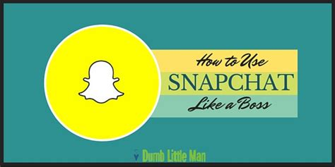 How Do You Search On Snapchat How To Use Snapchat Like A
