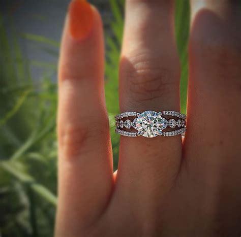 best 25 wedding ring ideas on pinterest silver band