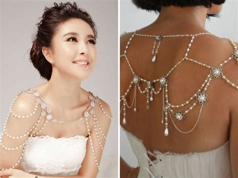 Best Wedding Jewelry Ideas and Suggestions for Brides to