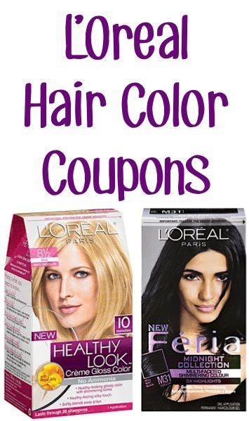 feria hair color coupon 25 best ideas about feria hair color on easy