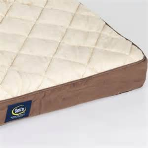 Serta Orthopedic Bed by Buy Serta Pet Beds