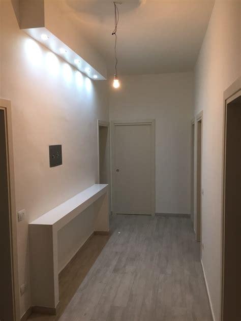 ingresso cartongesso ristrutturazione appartamento chiavi in mano edilcasa 2 di